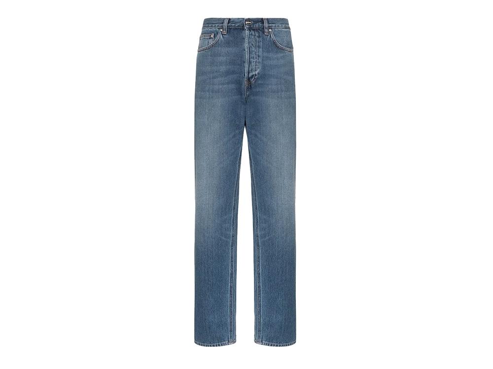 jeans-Totême-su-farfetch-