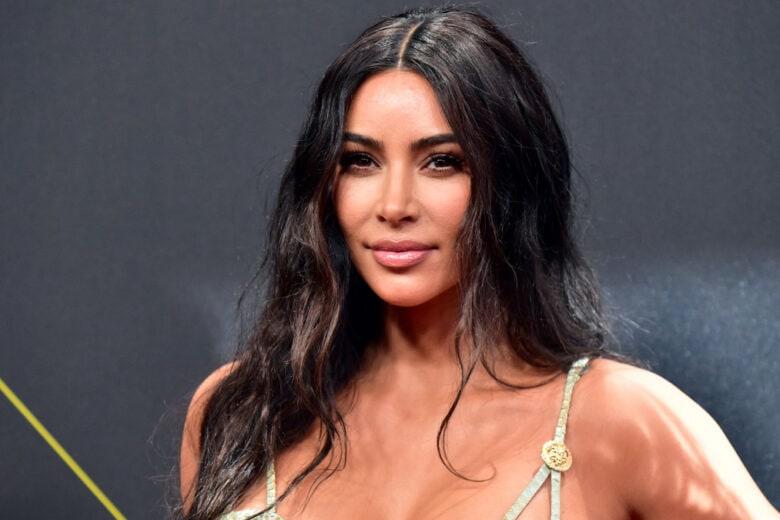 Kim Kardashian compie 40 anni: i suoi migliori beauty look