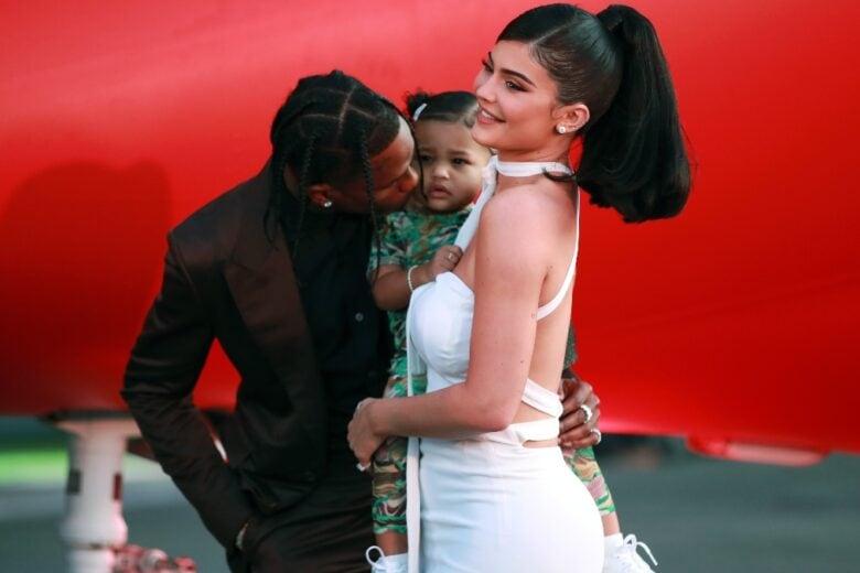 Kylie Jenner vuole un altro figlio: «Ci penso tutti i giorni»