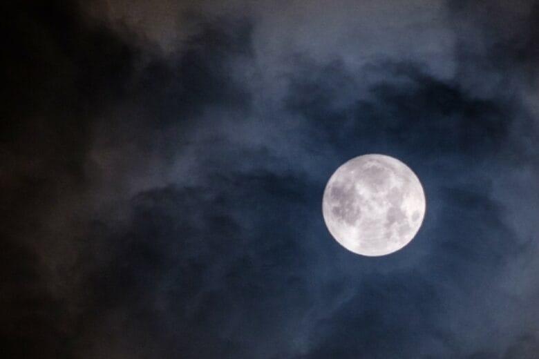Ad Halloween ci sarà una rara Luna Blu a cui affidare i propri desideri con un incantesimo