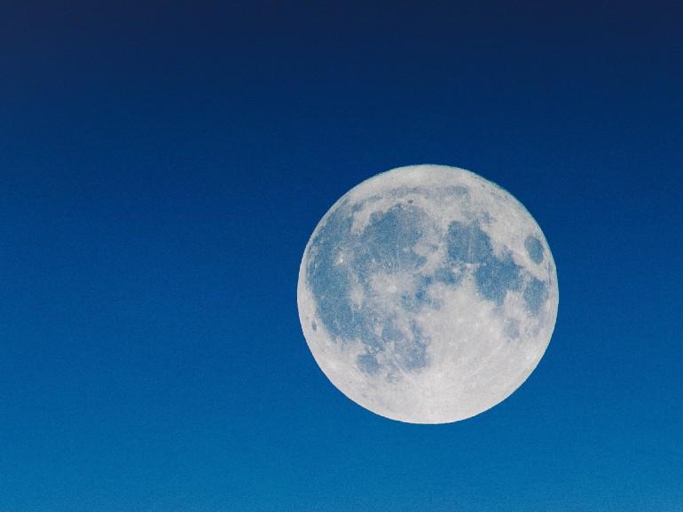 luna piena 1