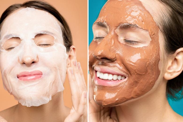 Migliori maschere viso autunno-inverno: scegliete quella giusta!