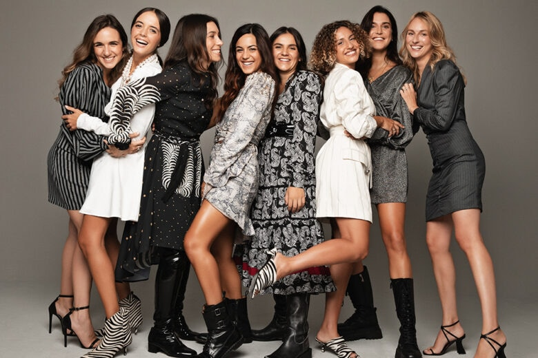(H)each woman is strong: un progetto Silvian Heach a sostegno di tutte le donne