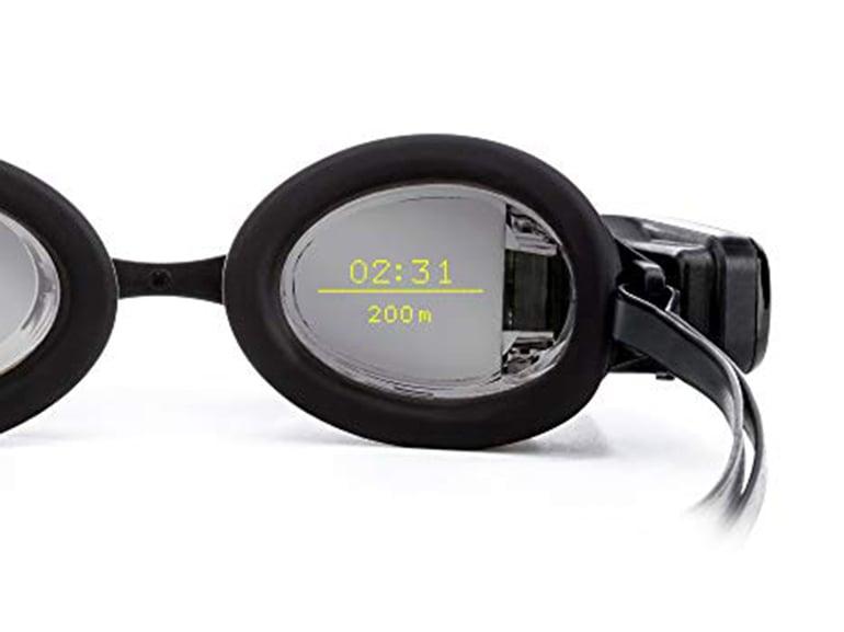 smart swim glasses