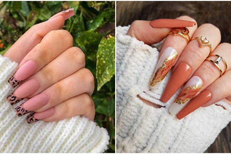 Tendenze unghie autunno-inverno 2020: le idee più cool da Instagram