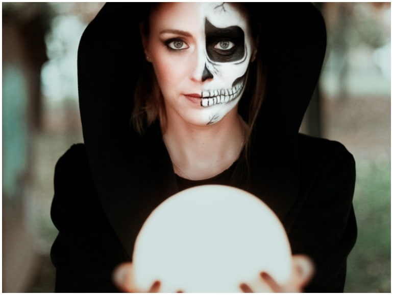 trucco halloween 2020 cover mobile