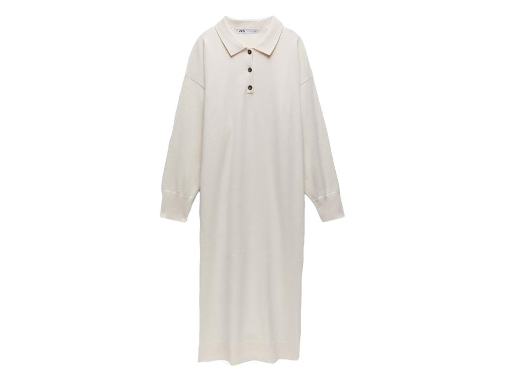 vestito-in-maglia-oversize-Zara