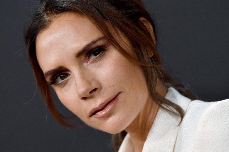 Victoria Beckham: ecco la vera storia dietro il soprannome Posh Spice