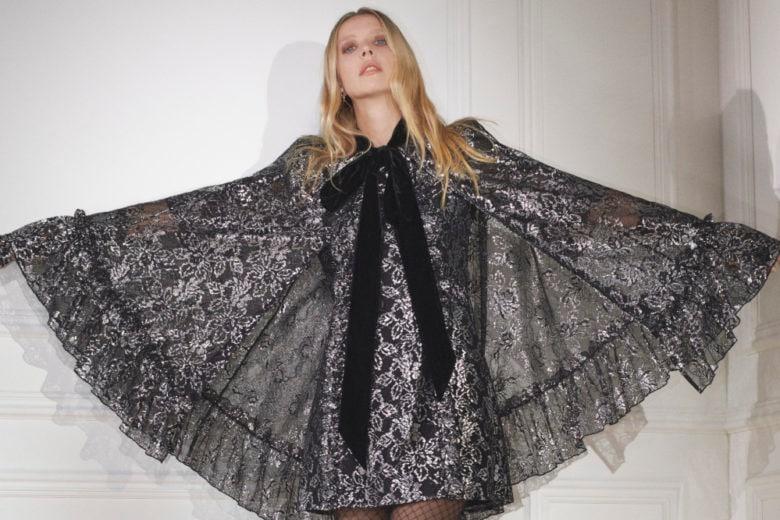 """The Vampire's Wife x H&M è la collezione """"gothic glamour"""" che stavamo aspettando!"""
