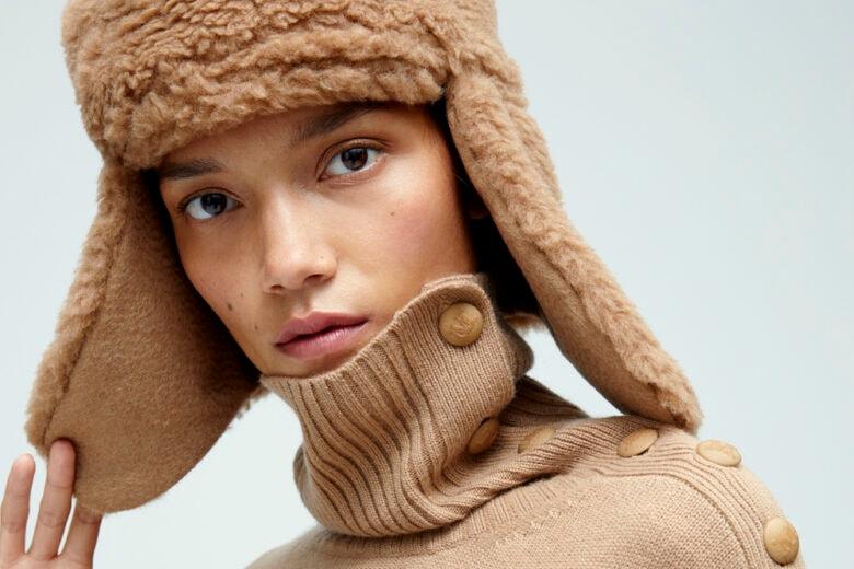 La collezione Teddy Bear di Max Mara x Mytheresa è la coccola di cui abbiamo bisogno