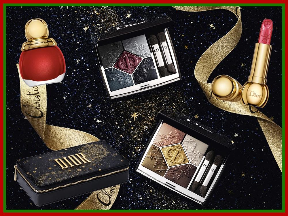 Collezioni make up Natale 2020