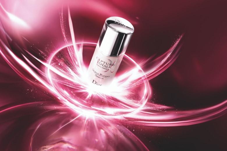 Capture Totale Super Potent Serum di Dior: l'energia vitale della trasformazione
