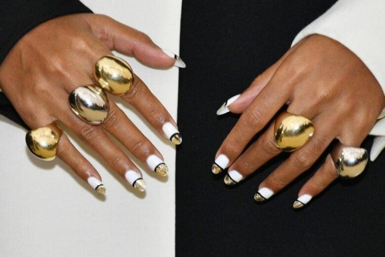 Unghie Natale 2020: le nail art più belle per le feste