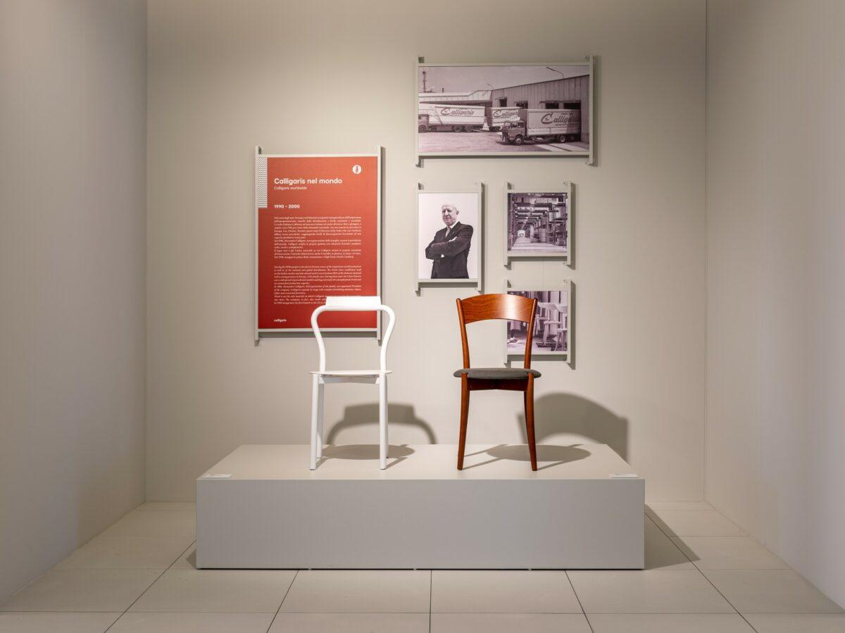 Calligaris Museo ok