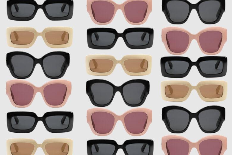 Montature eclettiche e dettagli ricercati: Gucci e gli occhiali della nuova collezione eyewear