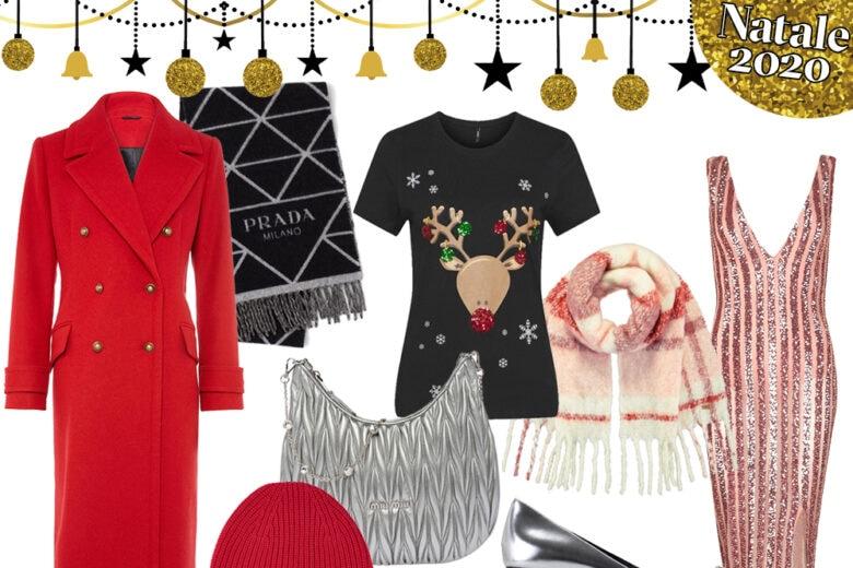 Natale 2020: le idee fashion da regalare (ma anche da regalarsi!)