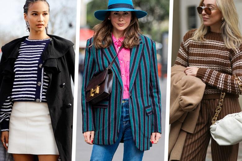 Trend alert: la moda invernale ci mette tutte in riga!
