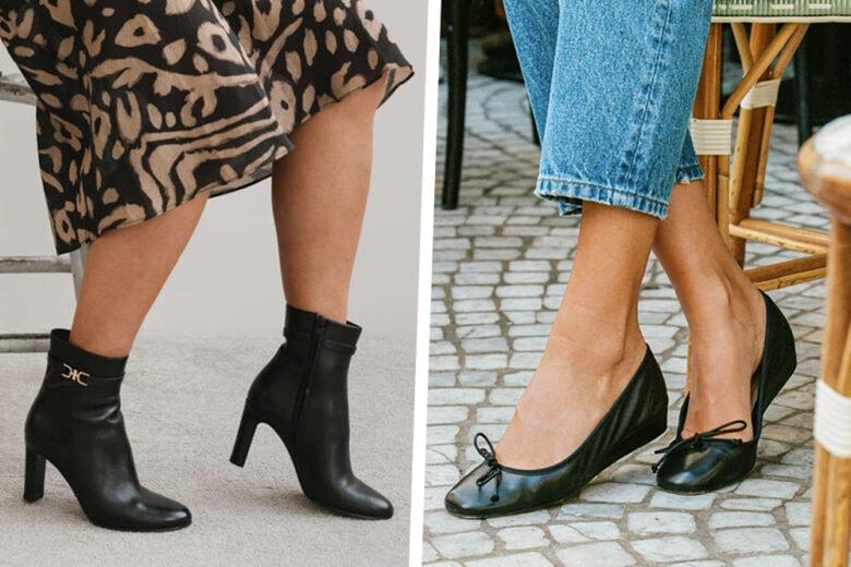 Scarpe cool per l'inverno? La bella notizia è che potete trovarle a meno di 200 euro