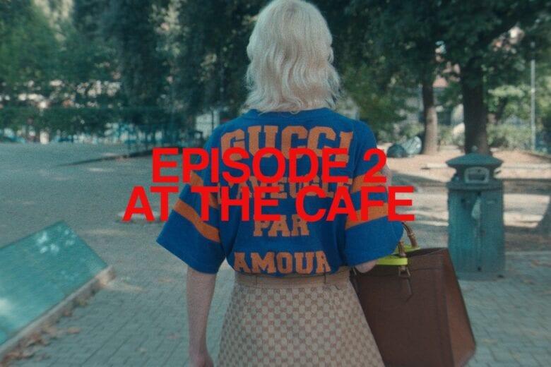 """Gucci ha presentato la collezione """"OUVERTURE of Something that Never Ended"""" in un film a episodi e ha sconvolto le regole della moda"""