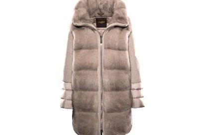 MOORER-cappotto-imbottito