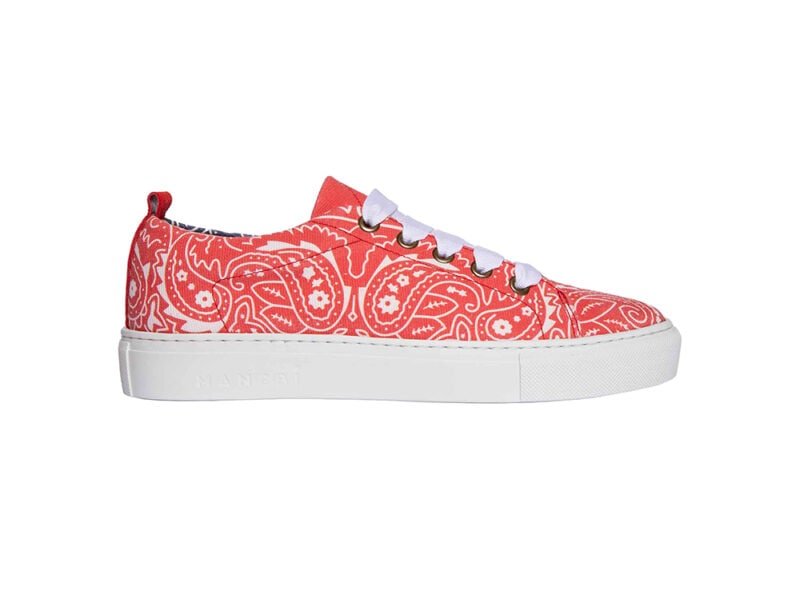 Manebí_Flat_Sneakers_Bandana_Red_and_Navy