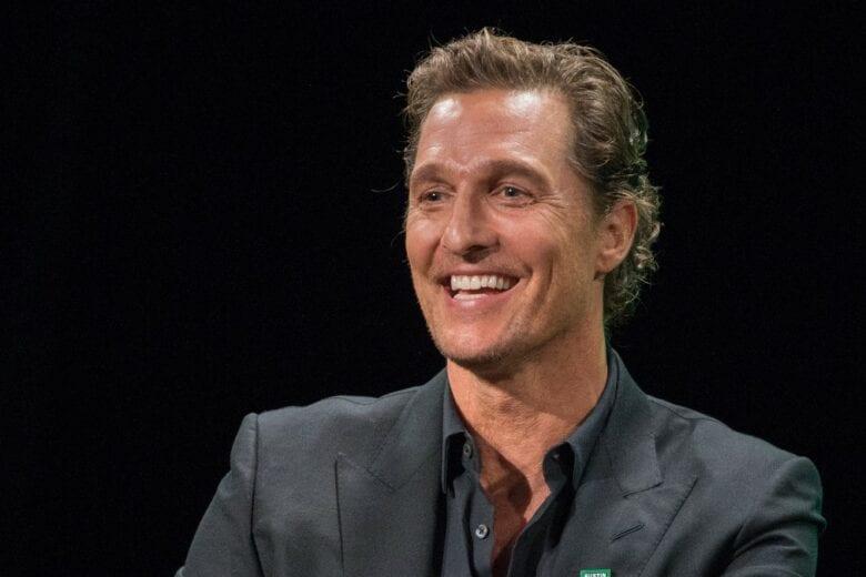 Matthew McConaughey sarebbe disponibile per il sequel di un'unica commedia romantica: indovinate quale?