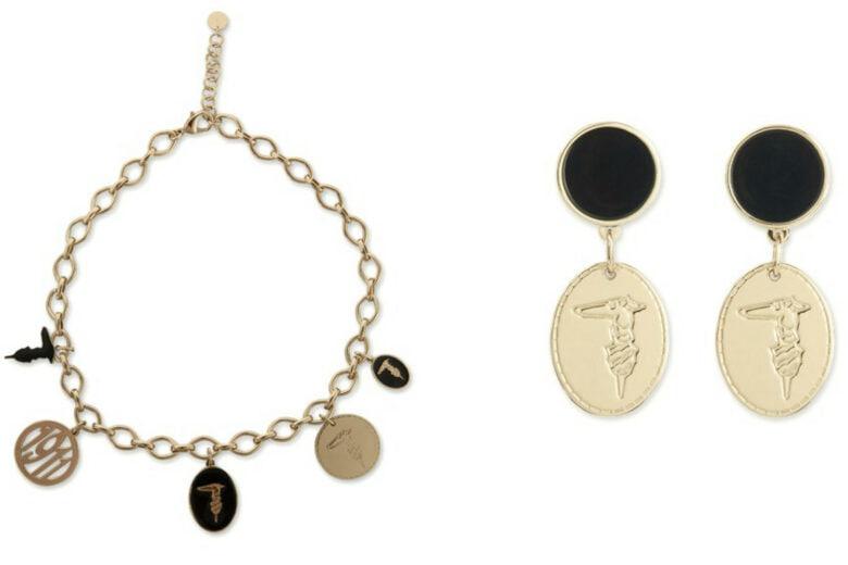 Trussardi: la capsule di gioielli per supportare le donne vittime di violenza