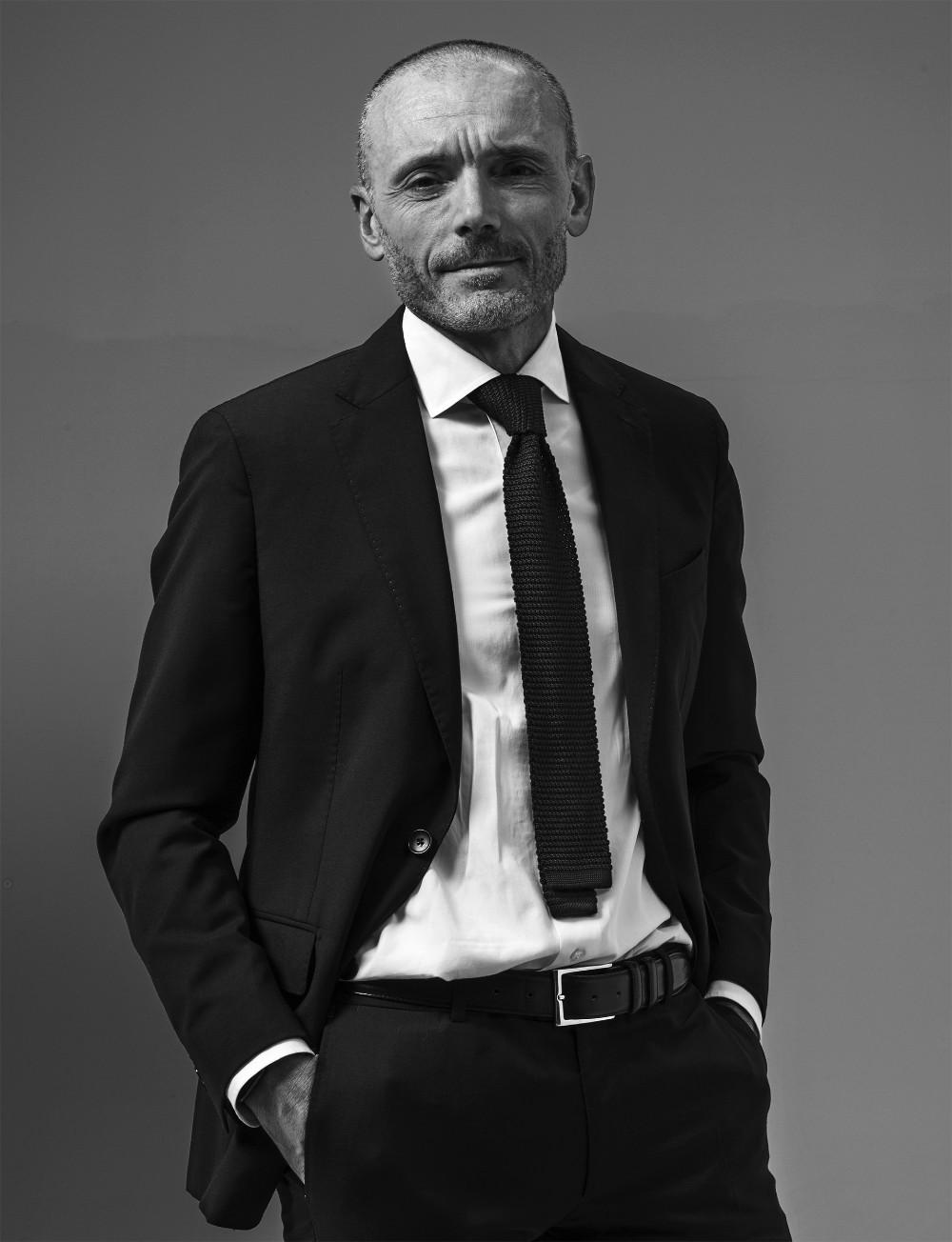 Stefano Rosa Uliana CEO
