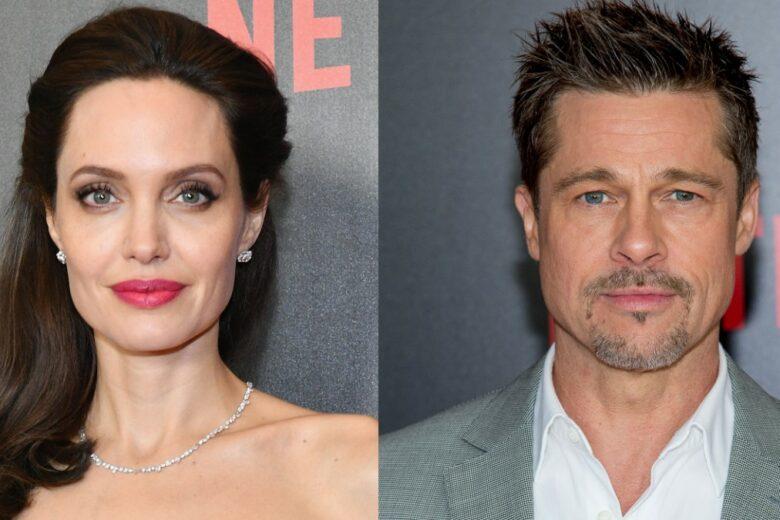 Angelina Jolie pronta a «fornire prove di violenza domestica» contro Brad Pitt