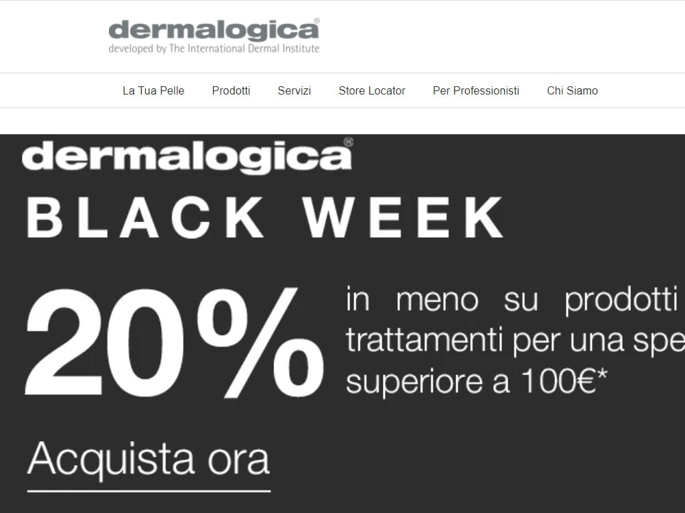 black-friday-2020-beauty-le-migliori-offerte-dermalogica