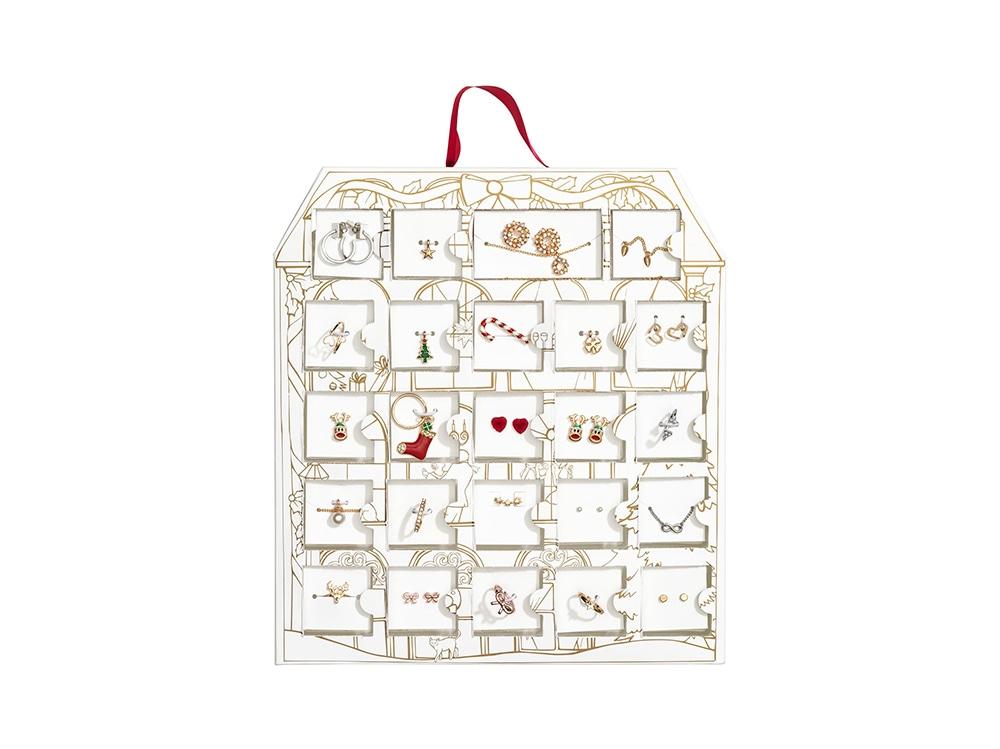 calendario avvento H&M