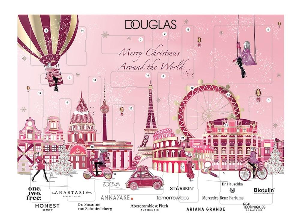 calendario-dell'avvento-beauty-2020-DOUGLAS-SPECIAL-MULTI-BRAND
