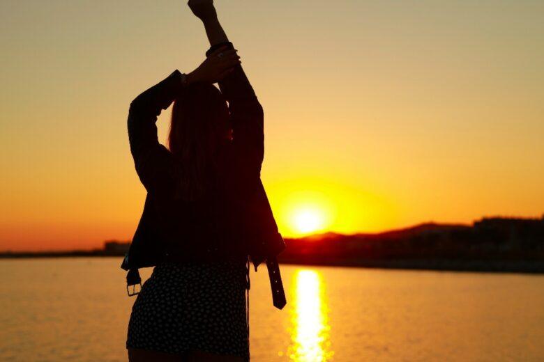Sognate di cambiare vita (in meglio)? Ecco come si fa
