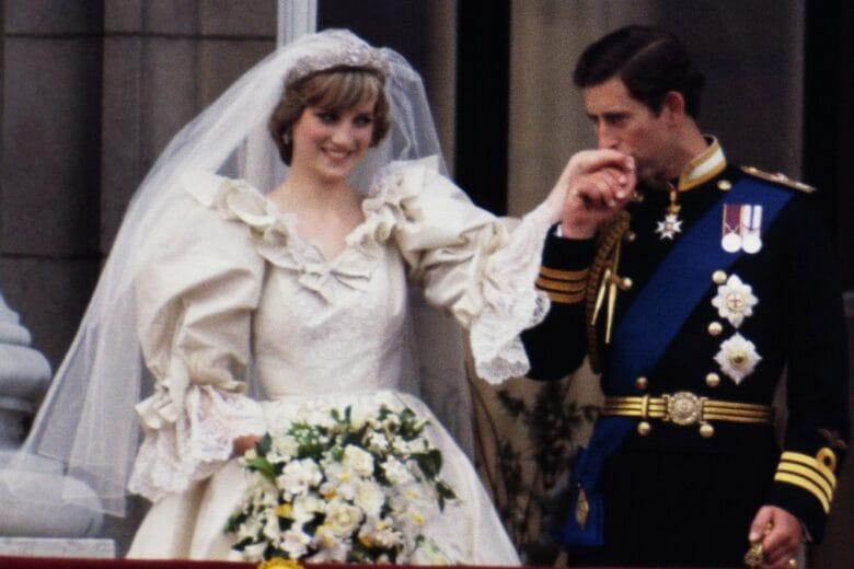 Il principe Carlo ha detto a Lady Diana che non l'amava la notte prima del matrimonio