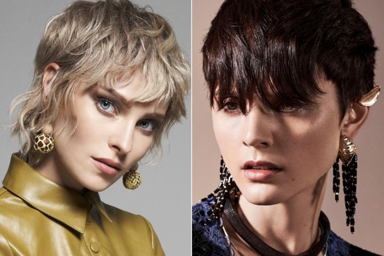 Tagli capelli corti autunno- inverno 2020-21: le tendenze e le ispirazioni dalle star