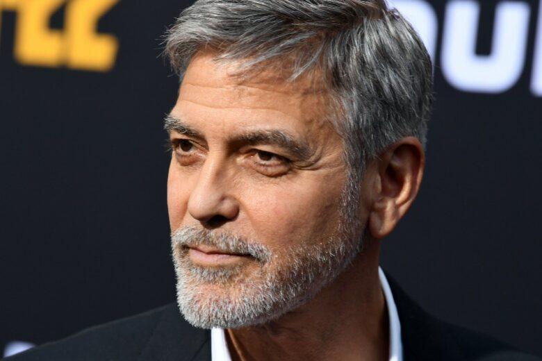 George Clooney ha regalato un milione di dollari (a testa) ai suoi 14 migliori amici
