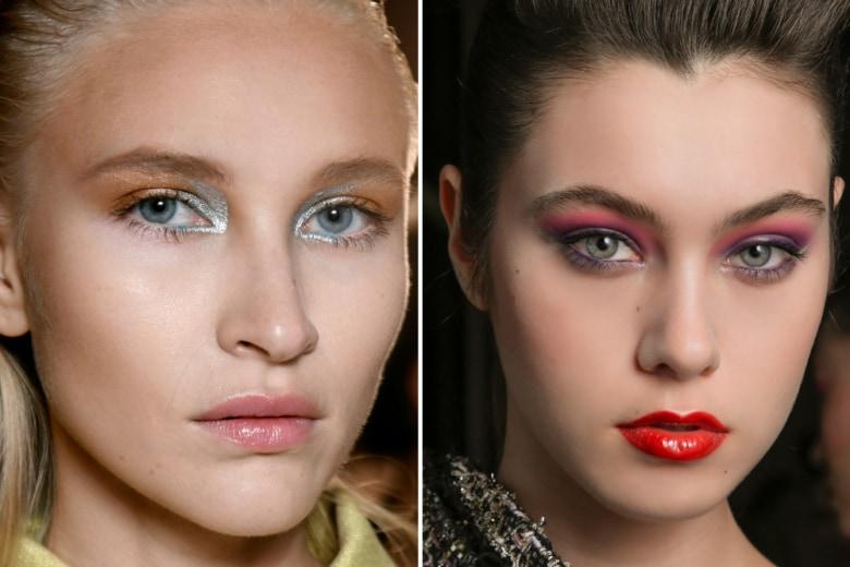 Make-up per le feste: le idee da copiare con i nostri beauty tips
