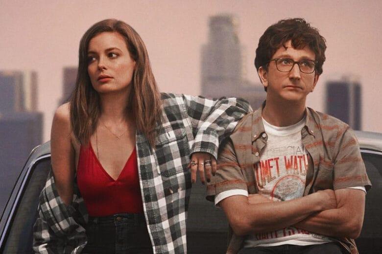 Le più belle serie tv romantiche da vedere su Netflix