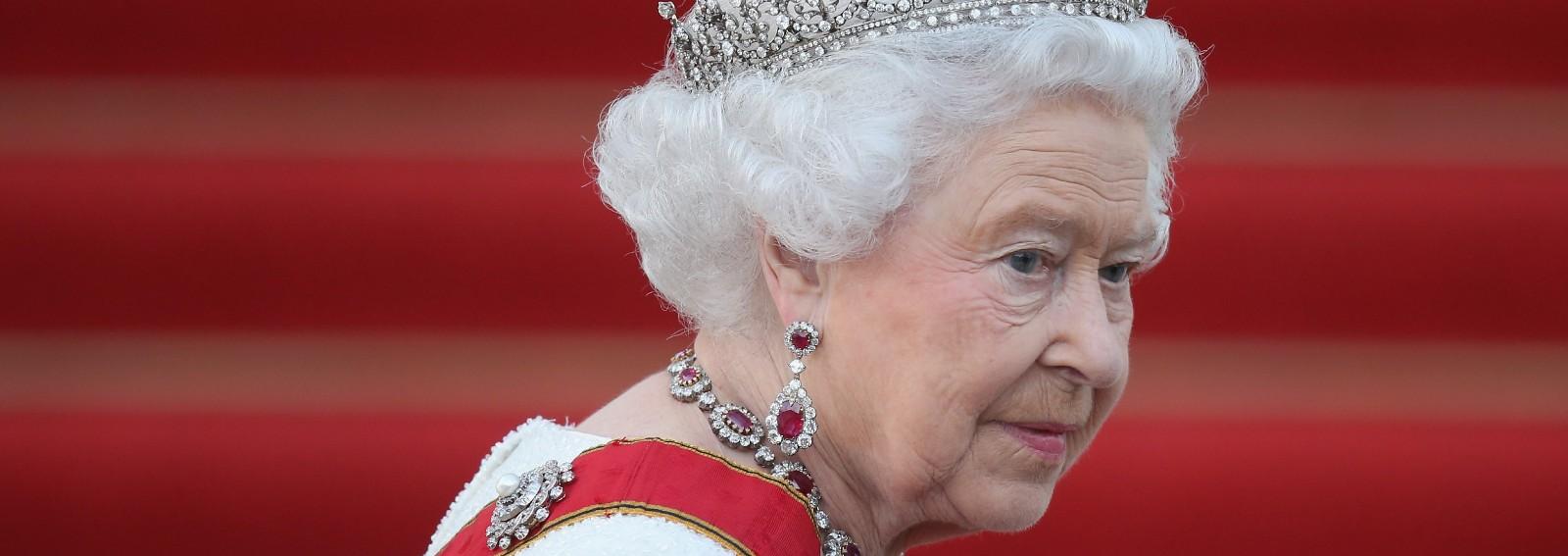 regina elisabetta hero
