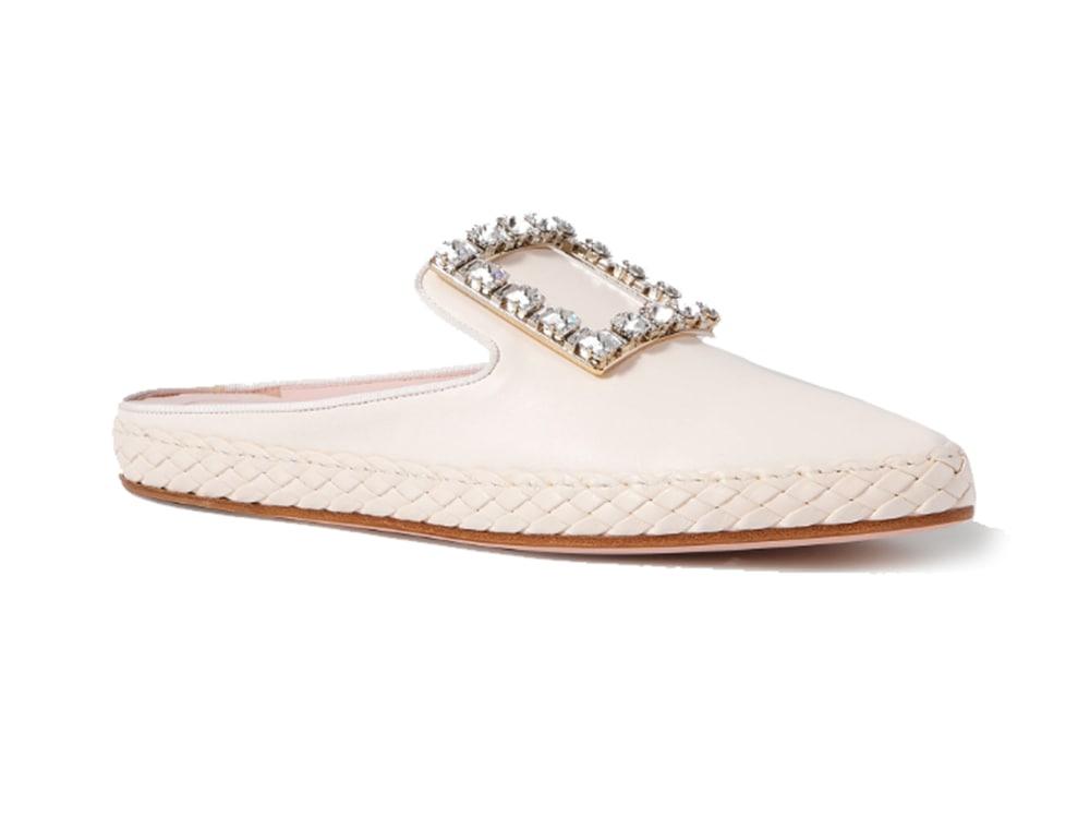 slippers-con-applique-roger-vivier-net-a-porter