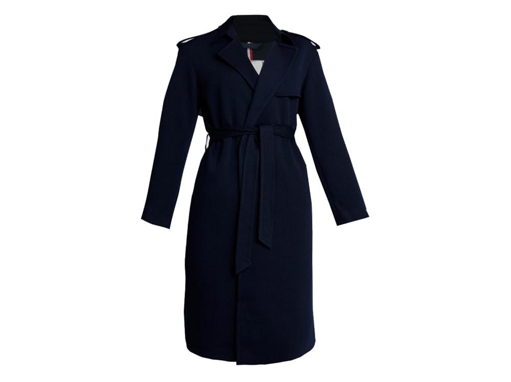 tommy-hilfiger-cappotto-vestaglia-blu