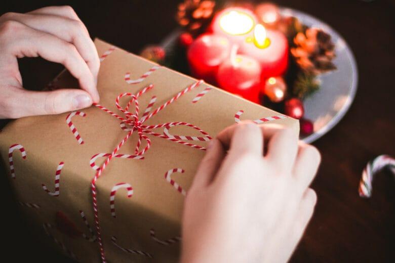 Regali di Natale a domicilio: idee originali da far recapitare al destinatario