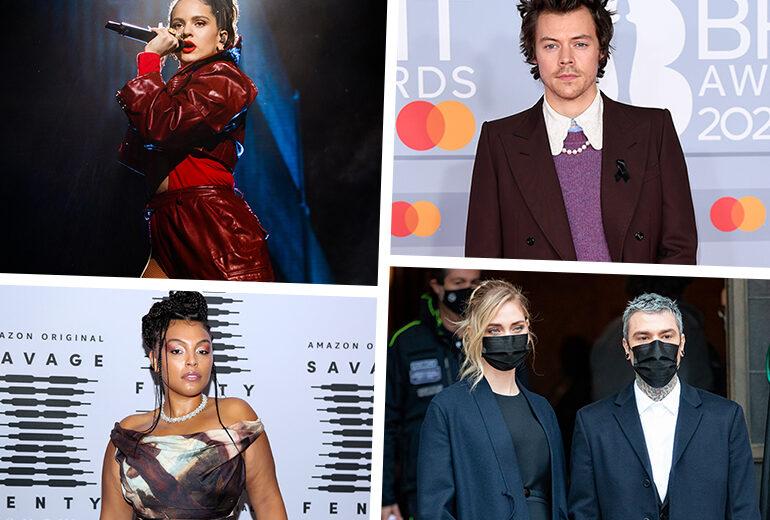 """10 celeb che hanno """"rimodellatato"""" il mondo della moda e le tendenze del 2020"""