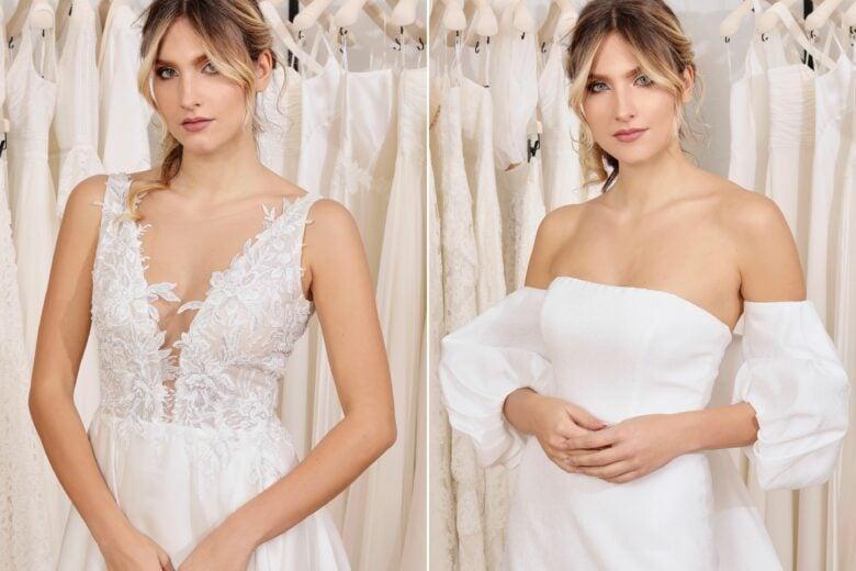 Atelier Emé debutta con gli appuntamenti online dedicati alle future spose