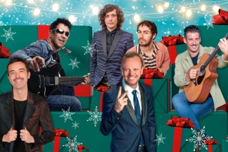 """""""Un sorriso per Natale"""": il 16 dicembre non perdete il concerto virtuale di Sorrisi"""