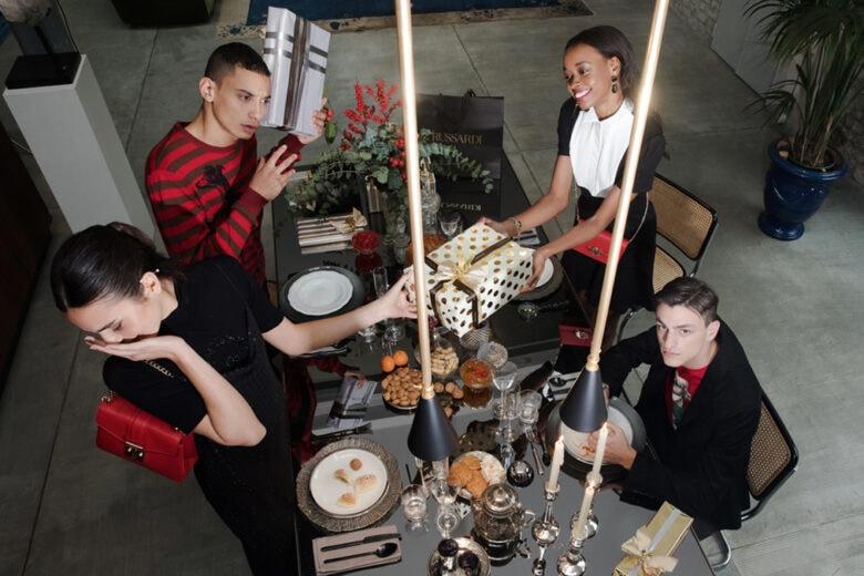 Regali di Natale 2020: le idee di Trussardi per delle feste ad altissimo tasso di stile