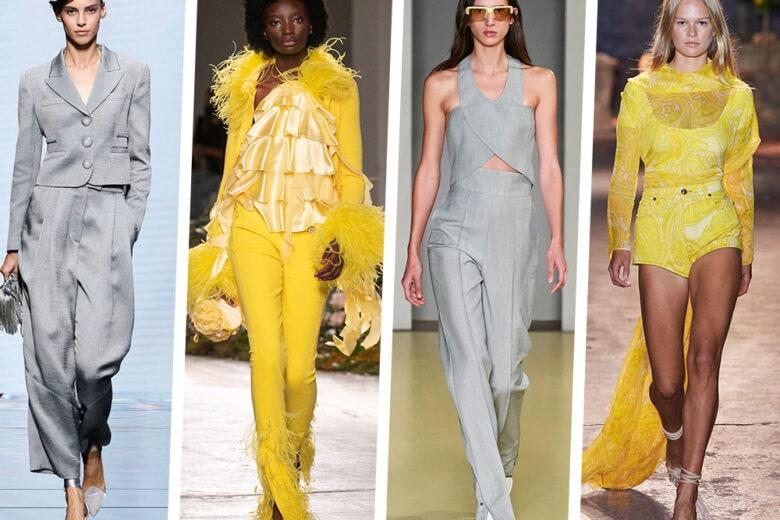 Ultimate Gray e Illuminating: sono loro i colori Pantone del 2021!