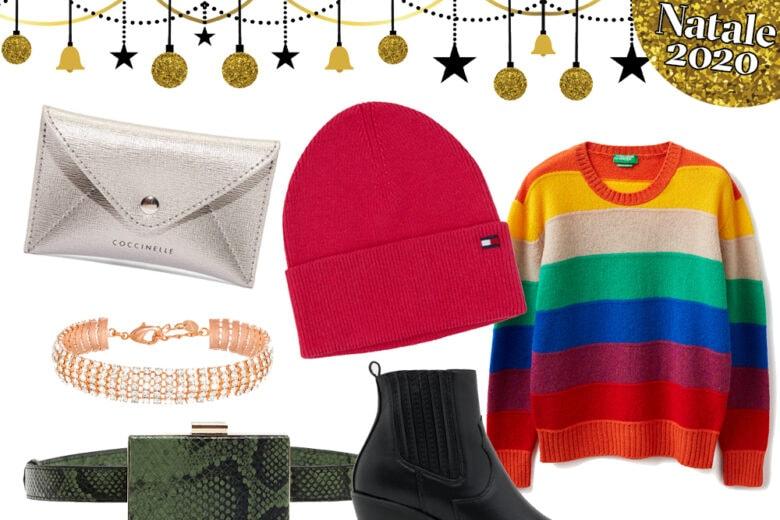 Regali di Natale low cost: le idee fashion più belle (sotto i 50 euro!)