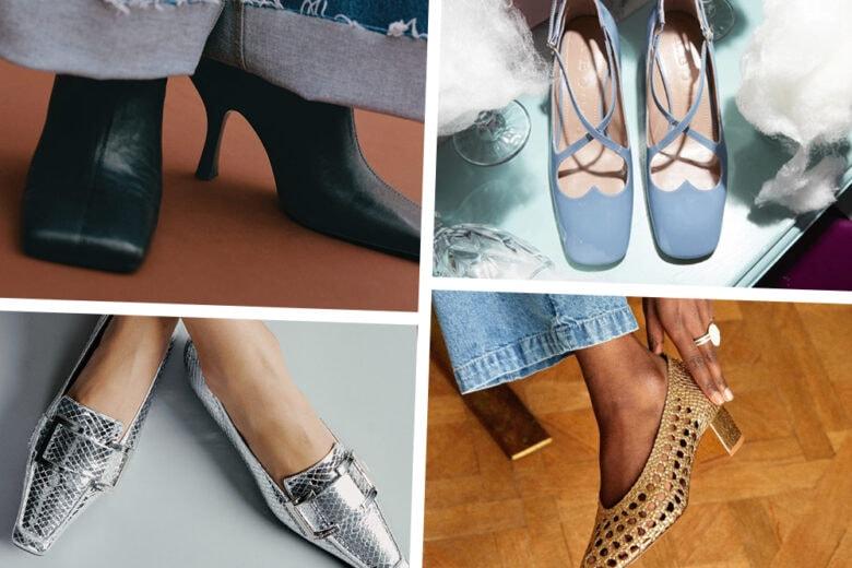 Le scarpe da comprare ora e indossare anche nel 2021