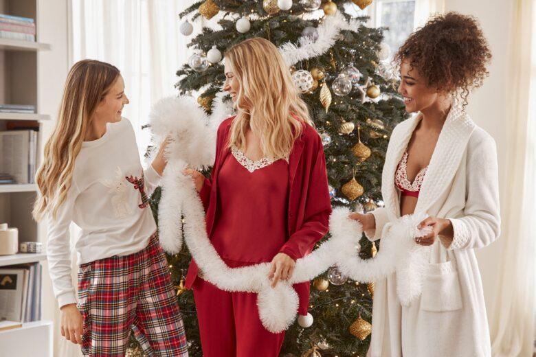 Natale in famiglia, all'insegna della bellezza e della comodità